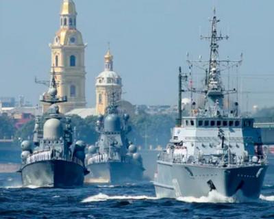 Военно-морской флот России впервые за 28 лет в 2020 году получил сразу шесть новых подлодок