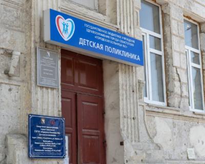 От коронавируса умер известный севастопольский врач-педиатр
