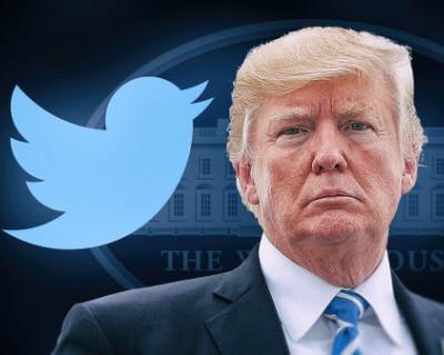 Акции Twitter рухнули более чем на 7%
