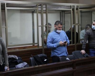 Южный окружной военный суд вынес приговор экстремистам, задержанным в Крыму