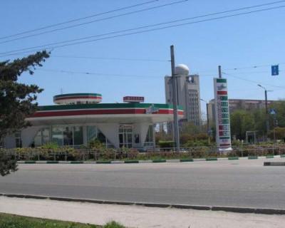 В Севастополе ликвидируют пешеходный переход
