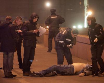 Сколько стоило убийство Немцова?