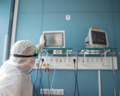 В Крыму зарегистрировано 213 случаев коронавирусной инфекции
