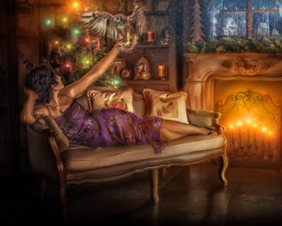 В ночь на 14 января отмечается Старый Новый год