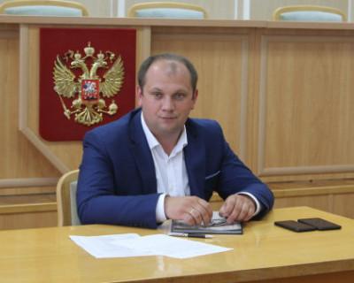 Назначен исполняющий обязанности главы министерства ЖКХ Крыма