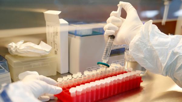 В России зарегистрировано 24 763 новых случаев заражения коронавирусом