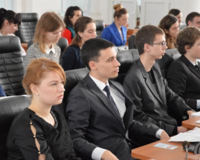 В Севастополе возобновилось формирование Молодежного парламента