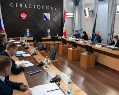 В Севастополе утвержден проект планировки территории по ул. Гавена - ул. Героев Подводников