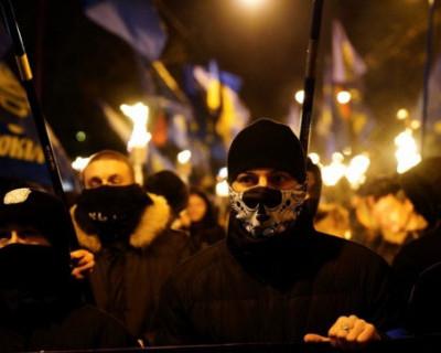 На Украине официально запрещено использование русского языка