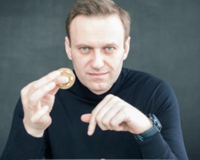 Депутат Госдумы рассказал, зачем Навальный возвращается в Россию