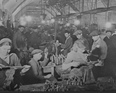 Ученые СевГУ изучат экономику Севастополя 1941-42 годов