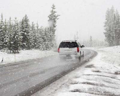 Глава Крыма пообещал наказать ответственных за уборку снега