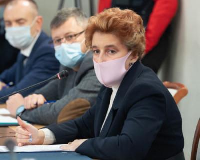 В Севастополе выявлено 64 учителя, зараженных коронавирусом