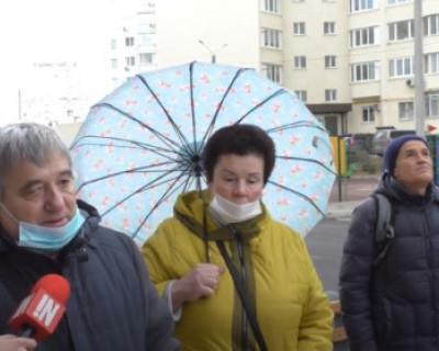Севастопольцы ждали 13 лет. Спасибо, «ИнтерСтрой», за новое жилье и сбывшиеся мечты!