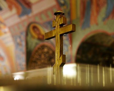 Поздравление главы Крыма с Крещением