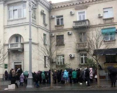 Зачем нам ЕИРЦ? Или почему в Севастополе не спешат исполнять федеральный закон?