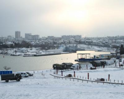 Крещенские купания в Севастополе состоялись без происшествий (ФОТО)