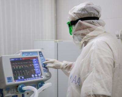 В Крыму 251 случай коронавирусной инфекции