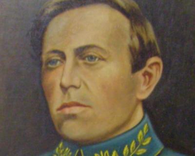 В Полтаве возведут памятник Симону Петлюре