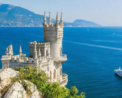 Поздравление губернатора Севастополя с Днем Республики Крым