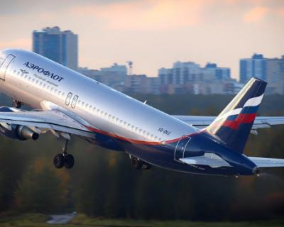 «Аэрофлот» хочет заставить пассажиров платить больше за багаж