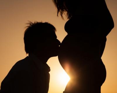 Как севастопольским женщинам настроиться на роды