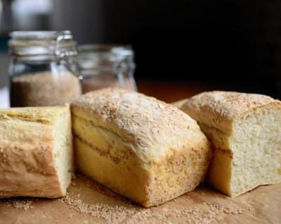 Правительство России пытается сдержать рост цен на хлеб и муку