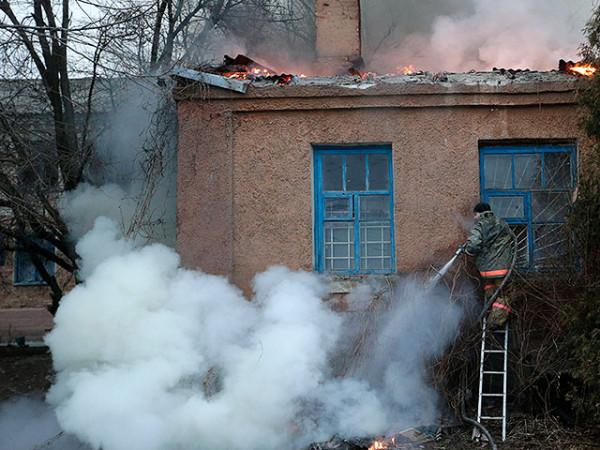 Страшная трагедия в Харькове: в результате пожара погибли 15 человек