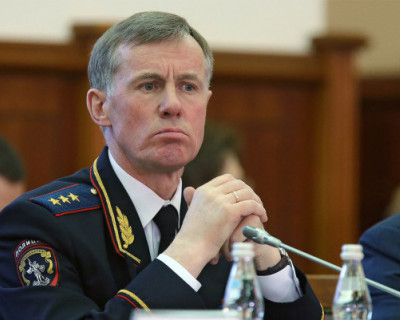 В МВД РФ завили о попытках дестабилизации ситуации в стране