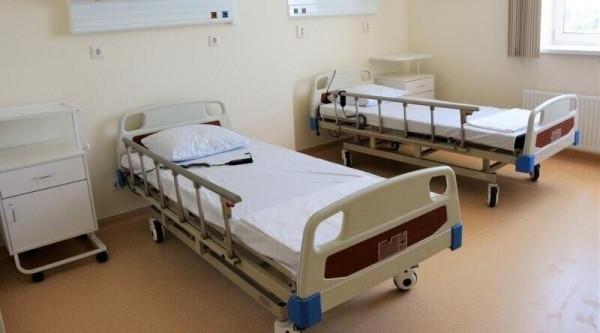 В Крыму умерли восемь пациентов, зараженных коронавирусом
