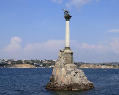 Севастополь: туристов больше, а доходов меньше