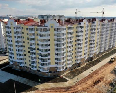 Спасибо, «ИнтерСтрой»! Обманутые во времена Украины дольщики получили квартиры