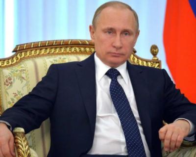 Путин предложил снять ограничение по возрасту для чиновников