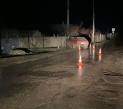 Пьяный водитель сбил двух пешеходов в Крыму
