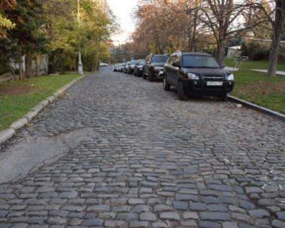 В Севастополе начинается капитальный ремонт улицы Суворова