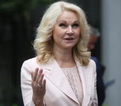 Вице-премьер Татьяна Голикова выступила против введения ковидных паспортов