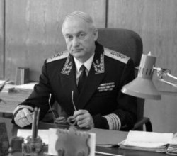 Умер первый главком ВМФ России