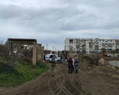 В Орловке погиб подросток