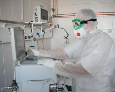 В Крыму зарегистрировано 192 случая коронавирусной инфекции