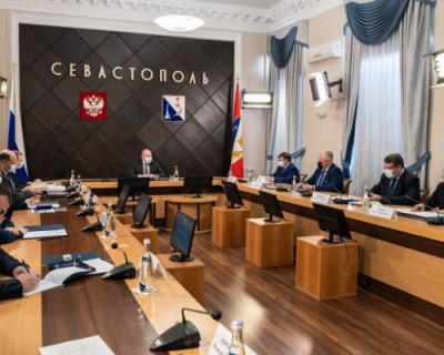 В Севастополе пройдет инвентаризация всех недостроев