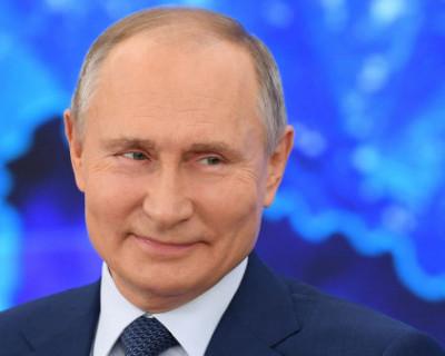 Путин предложил аккуратно снимать ограничения по COVID-19