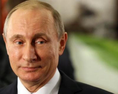 Путин заявил, что хочет заняться виноделием