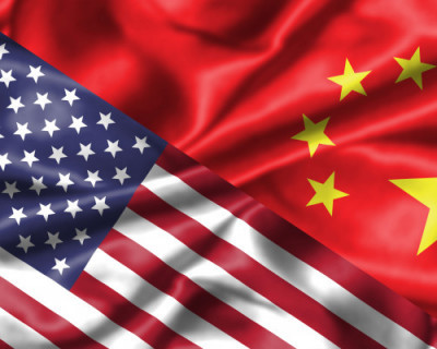 В новом мире будут только две супердержавы: Китай и США