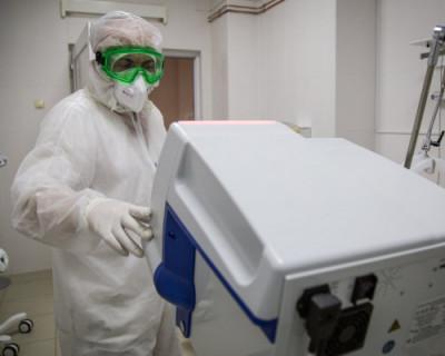 В Крыму зарегистрировано 157 случаев коронавирусной инфекции