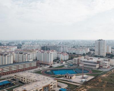 ООО СК «ВЫСОТСПЕЦСТРОЙ»: три года работы в Севастополе (ВИДЕО)