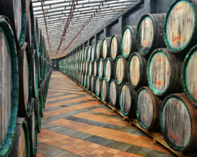 Имущество винзавода «Коктебель» продано за 110 млн рублей