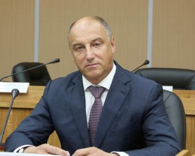 У депутата-единоросса конфисковали активы на сумму в 38 млрд рублей