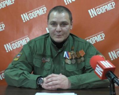 1-й командир отрядов самообороны Севастополя об акциях Навального в городе