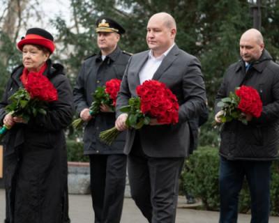 В Севастополе прошли мероприятия, посвященные годовщине снятия блокады Ленинграда