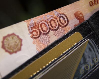 За 2020 год севастопольцы получили детских пособий почти на 2 миллиарда рублей